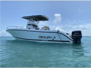 Century, Century 28 del 2000 2000, Southport Puerto Rico