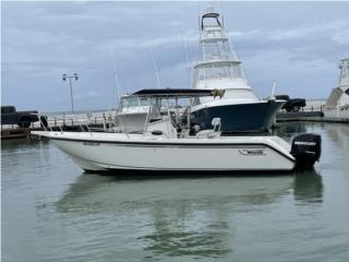 Boston Whaler, 2001 Boston Whaler 26 Outrage 2001, Sea Fox Puerto Rico
