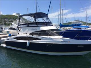 Boats REGAL 38  3880 2005 YANMAR 440 Puerto Rico