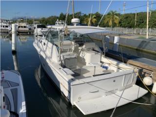 Ganga WellCraft ,33'diesel,equipada  Puerto Rico
