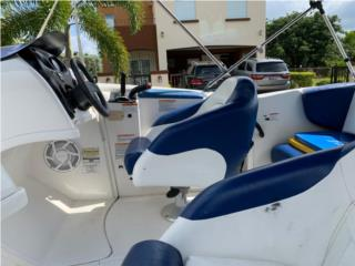 Jetboat Yamaha Twin Engine Puerto Rico