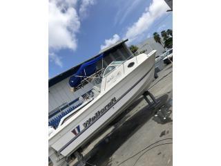 Wellcraft costal 21.5 motor jhonson 200 96 Puerto Rico