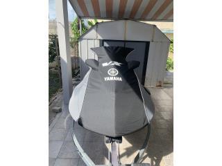 Yamaha vx 1100 2013 Puerto Rico