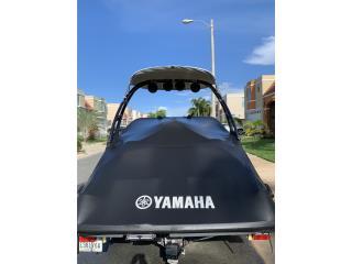 Yamaha AR192 Jet boat  Puerto Rico
