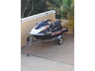 Yamaha FXSHO Puerto Rico