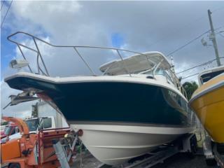 Wellcraft Coastal 290 2005  TWIN YAMAHA 4-S Puerto Rico