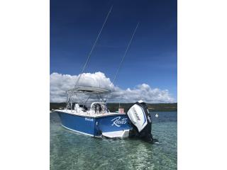 SeaCraft, SEA CRAFT 23 EVINRUDE G2 300hp 2017 1976, Botes Puerto Rico