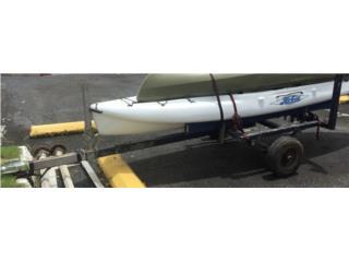 Boats Carreton para jet ski pequeño o kayak Puerto Rico