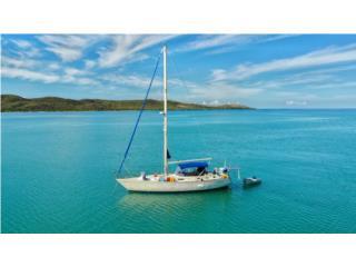 Boats  Puerto Rico
