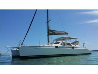 Boats Amazing custom made catamaran Puerto Rico