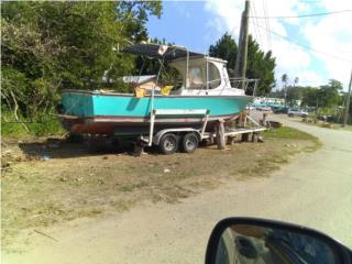 Boats vendiendo Puerto Rico