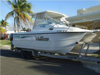 Boats KEVLACAT 2000 (24 pies) Catamaran!! Puerto Rico