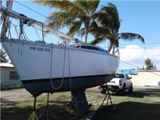 Botes Se vende velero Jeannau fantasia 27 Puerto Rico