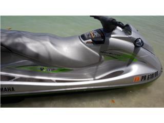 Boats Yamaha Waverunner V1sport  Puerto Rico