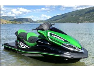 Boats Kawasaki Ultra 310 Lx supercharged  Puerto Rico