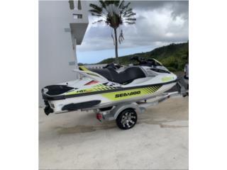 Boats SeaDoo 300 RXT-X Puerto Rico