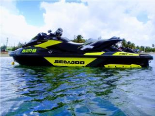Boats Rxt x 260 Puerto Rico
