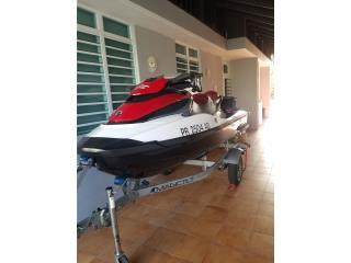 Boats GTX 2010 importado bien nuevo sato 155 Puerto Rico