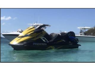 Botes Yamaha Waverunner FX SVHO 2015 Jetski Puerto Rico