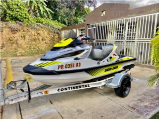 Botes SeaDoo Rxt X 300  Puerto Rico