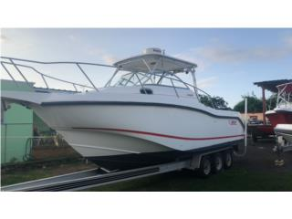 Botes Whaler 25.5 conquest Puerto Rico