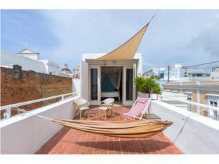 Luxury Penthouse Furnished 3BR/2BA VSJ, San Juan-Viejo SJ Clasificados