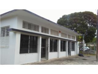 Local perfecto oficina, almacen, negocio, Pe�uelas Bienes Raices en Puerto Rico