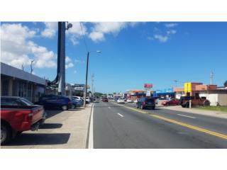 Locales Comercial para todo tipo de negocio , Bayam�n Bienes Raices en Puerto Rico
