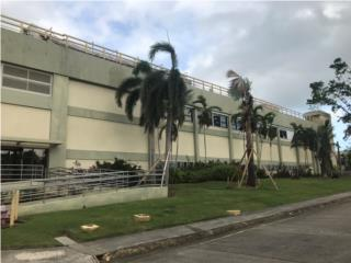 Flex-Office-Whse-Manufacture Space For Lease, Barceloneta Bienes Raices en Puerto Rico