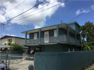 Casa 3-1 Barrio Campanilla $455, Toa Baja Clasificados