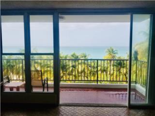Apt. con Vista al Mar. Cond. Villas Del Mar , Carolina - Isla Verde Clasificados