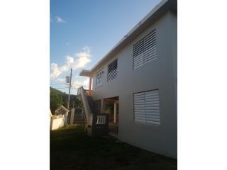 Casa en Altos con amplio patio solo 650, Guayama Clasificados