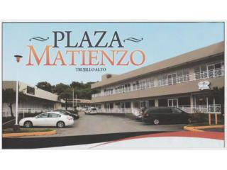 Plaza Matienzo Shopping Center, Trujillo Alto, Trujillo Alto Clasificados