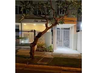 Apt Miramar $2,200 incluye agua y mant, San Juan - Condado-Miramar Clasificados