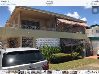Casa Altos, 3h/2b, marquesina, patio $775.00, San Juan-Río Piedras Clasificados