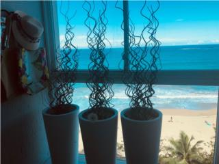 Furnished & beautiful. Beach front Properties, San Juan-Condado-Miramar Clasificados