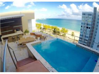 3BR CONDO GREAT LOCATION, ISLA VERDE, Carolina - Isla Verde Clasificados
