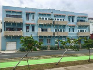 Alquiler Includes water, electricity, internet & AC, San Juan Puerto Rico