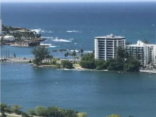 Luxury oceanfront condado apartment furnished, San Juan - Condado-Miramar Clasificados
