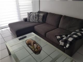 Alquiler Apartamento Loft Ave. Sagrado Corazón, San Juan - Santurce Puerto Rico