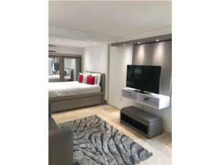Apartamento Condado, remodelado espectacular, San Juan - Condado-Miramar Clasificados