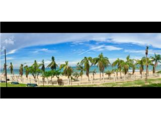 Isla verde!!!Beautiful apt in front of the water, Carolina - Isla Verde Clasificados