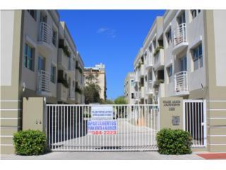 Alquiler Apartamento Centro histórico Casco Urbano, Ponce Puerto Rico