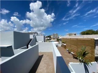 Bright & Breezy 2-Bedroom Apartment w/ AC, San Juan - Santurce Clasificados