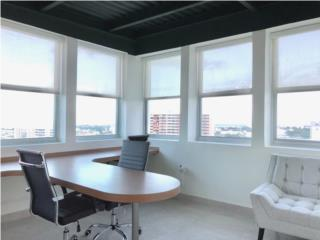 Penthouse Office Spaces Available From $800, San Juan - Santurce Clasificados