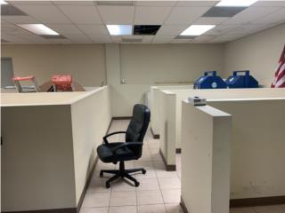 Long Term Rentals Local Comercial/ Oficina para Alquiler, Aguadilla Puerto Rico