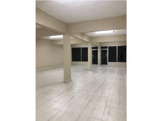 Alquiler 1,100pc Remodelado $1,300 para oficinas, Cataño Puerto Rico
