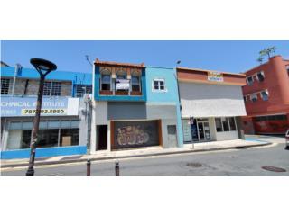 Long Term Rentals Oficina en Rio Piedras - Cerca de Tren Urbano, San Juan - Río Piedras Puerto Rico