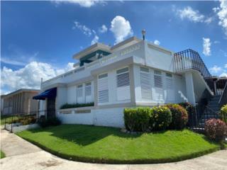 Alquiler Urb Venus Gardens, apartamento de esquina, San Juan - Río Piedras Puerto Rico