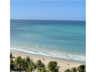 SPECTACULAR BEACH FRONT APARTMENT , Carolina - Isla Verde Clasificados